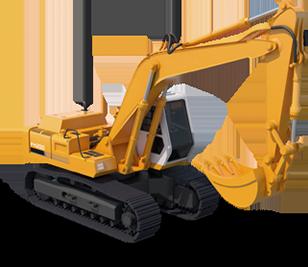 Tera Track - Construction Equipment