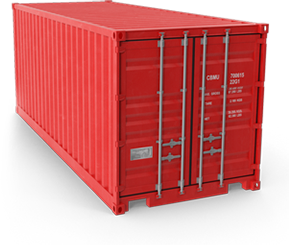 Tera Track - Container