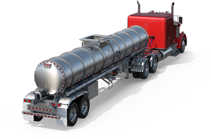 Tera Track - Oil Tanker