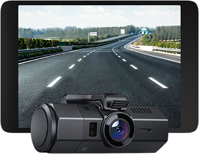 Tera Track - External Camera