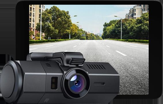 Tera Track - Dashcam Product