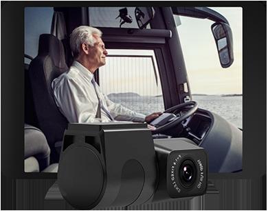 Tera Track - Interior Camera
