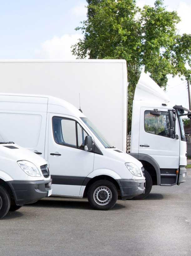Tera Track - Fleet Management Solution - Corporate Fleets