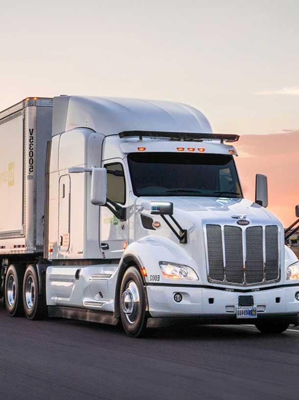 Tera Track - Fleet Management Solution - Logistics
