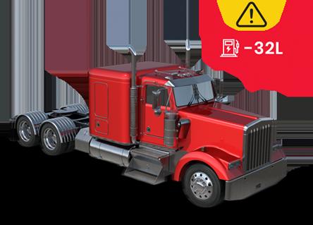 Tera Track - Fuel Theft Norification