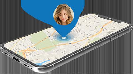 Tera Track - Phone Tracking Live Tracking