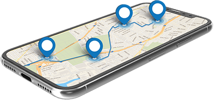 Tera Track - Phone Tracking Location History