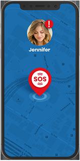 Tera Track - Phone Tracking SOS