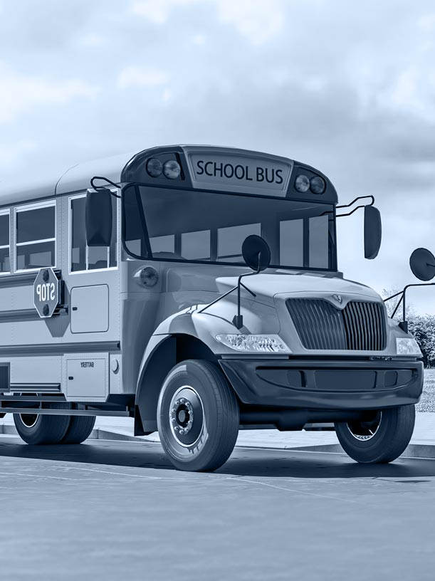 Tera Track - School Bus Monitoring