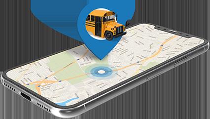 Tera Track - School Bus Live Tracking