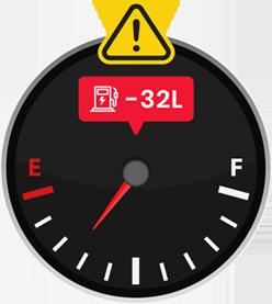 Tera Track - Fuel Monitoring