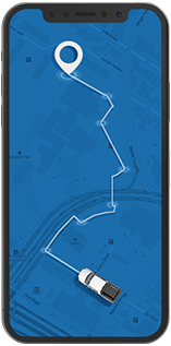 Tera Track - Task Management Delivery Address