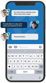 Tera Track - Task Management Live Chat
