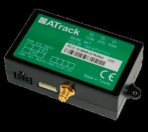 Tera Track - ATrack AK7