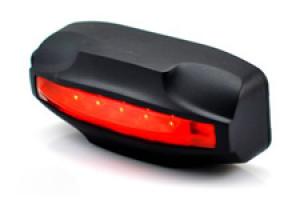 Tera Track - Bike GPS Tracker