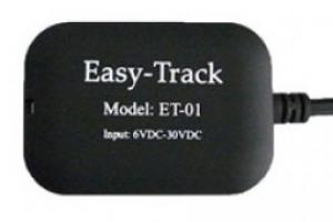 Tera Track - Easy Track ET-01