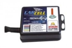 Tera Track - Carcell CR