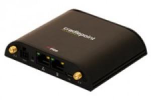 Tera Track - CradlePoint IBR600 / IBR1100