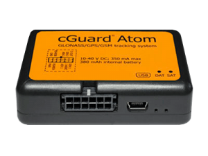 Tera Track - cGuard Atom