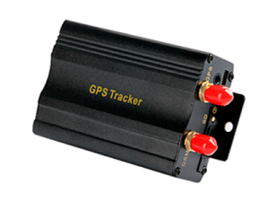 Tera Track - Coban GPS103A+/B+