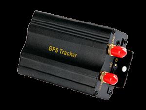 Tera Track - Coban GPS103A/B