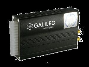 Tera Track - Galileosky 1.9
