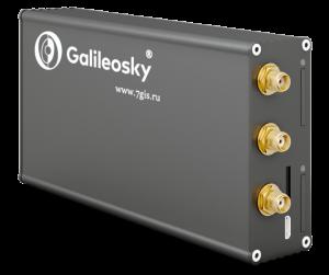 Tera Track - Galileosky 4.0