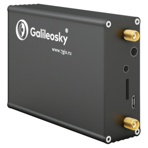 Tera Track - Galileosky 5.0