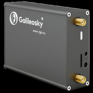 Tera Track - Galileosky 5.1
