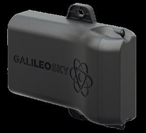 Tera Track - Galileosky Boxfinder