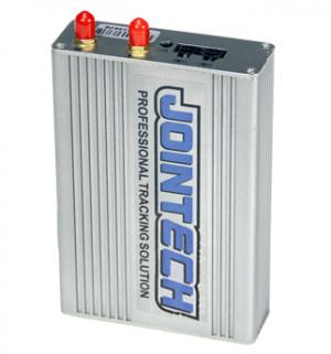 Tera Track - Jointech GP6000