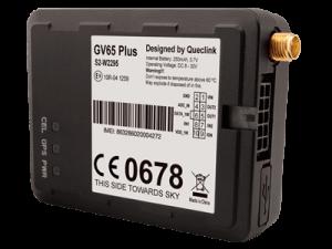 Tera Track - Queclink GV65 Plus