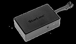 Tera Track - StarLine M17
