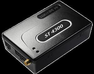Tera Track - Suntech ST4300