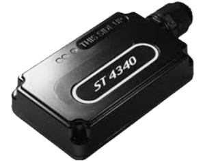 Tera Track - Suntech ST4340