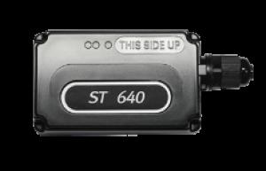 Tera Track - Suntech ST640