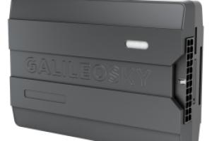 Tera Track - Galileosky 7.0 Lite