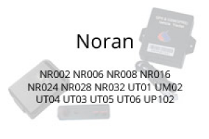 Tera Track - Noran NRXXX, UXXX