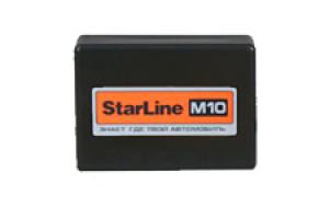 Tera Track - StarLine M Series