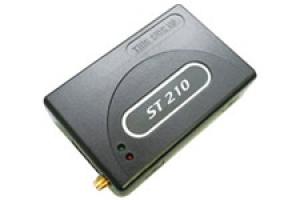 Tera Track - Suntech ST210